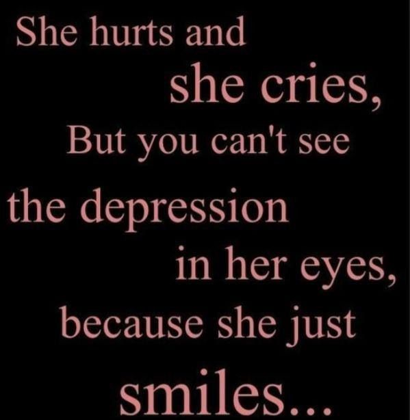 Pin By Marsadie Haskell On Quotes And Relatable Things Depression