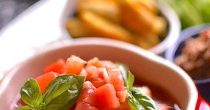 混ぜるだけ簡単な自家製サルサソース トルティーヤタコスと一緒にぜひ✳︎