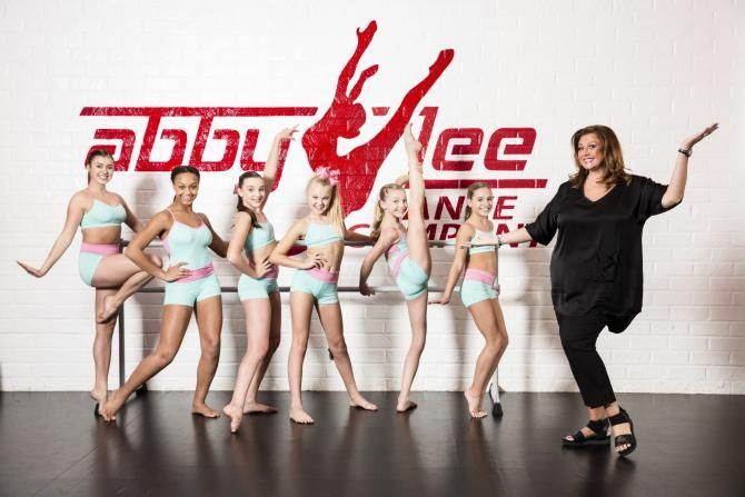 brynn rumfallo with the dance moms girls - Google Search