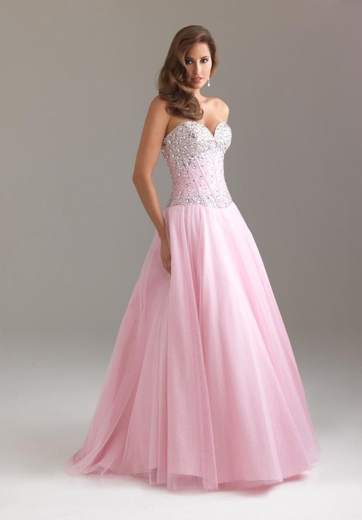 23 best Prom dresses :3 images on Pinterest   Prom dresses, Cute ...