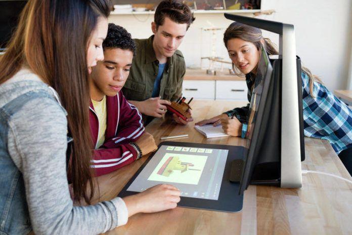 [CES 2017] HP presenta la nuova generazione di All-in-one Sprout! -  HP apre il CES con la presentazione del nuovo All-in-one Sprout Pro G2, un ottimo assistente per studenti, industrie e retailers!  Il CES 2017 è finalmente iniziato, oggi si sono aperti i battenti della storica fiera della tecnologia a Las Vegas che chiuderà tra tre giorni e le prime novità st... -  http://www.tecnoandroid.it/2017/01/05/ces-2017-hp-sprout-212050 - #Ces2017, #HP, #HpSproutProG2, #Sprout
