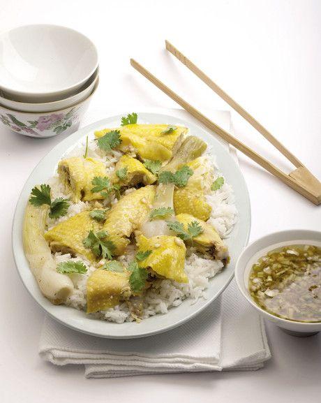 Pollo bollito alla cantonese  #cooking #china #thai #food #italy #recipe