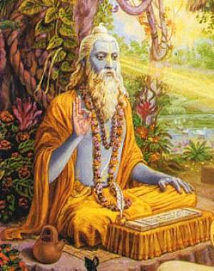 With clear and steady insight/  He sees this world is a mirage,/  And he no longer wonders about it./  How can he fear the approach of death?/  Pure of heart,/  He desires nothing,/  Even in despair./  He is content/  In the knowledge of the Self. ~ Ashtavakra Gita, 3:11-12