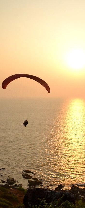 Adventure Activities in Goa!