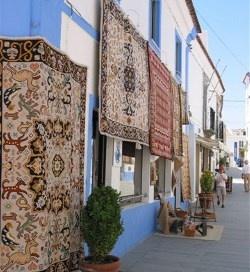 Las 90 mejores im genes sobre tapetes en pinterest alfombras portugu s y tapetes de ganchillo - Alfombras portugal ...