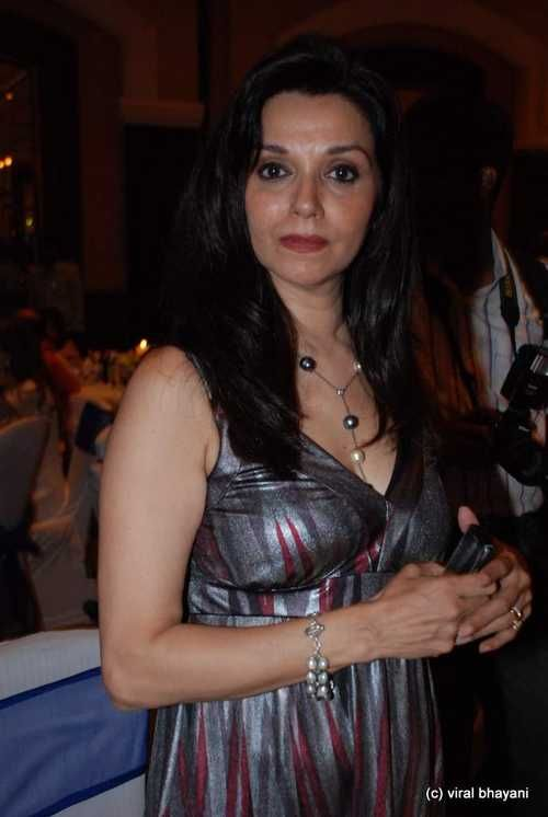Lillete Dubey-Ila Mother   lunchbox