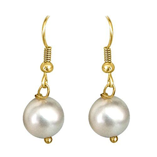 Dazzling White Shell Pearl And Gold Plated Dangle & Drop ... https://www.amazon.ca/dp/B06XPX5QS2/ref=cm_sw_r_pi_dp_x_Gb5Yyb3S6VED6