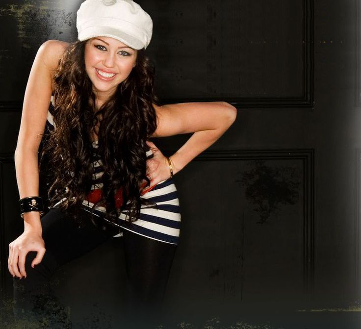 11 best Miley Cyrus Breakout! images on Pinterest | Miley cyrus ...