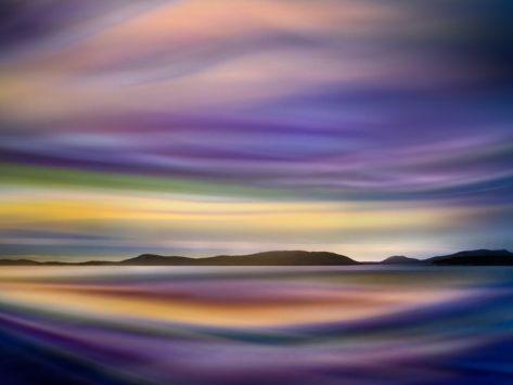 Coastlines Giclee Print by Ursula Abresch at Art.com