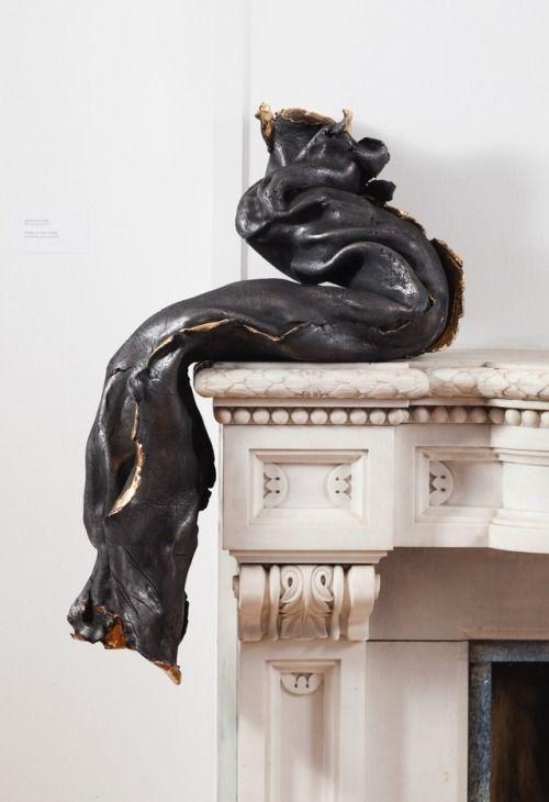 Bondage sculpture arlene love