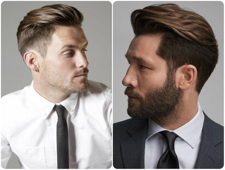 coiffure homme 2017 quelles tendances coiffure homme 2017 undercut ...