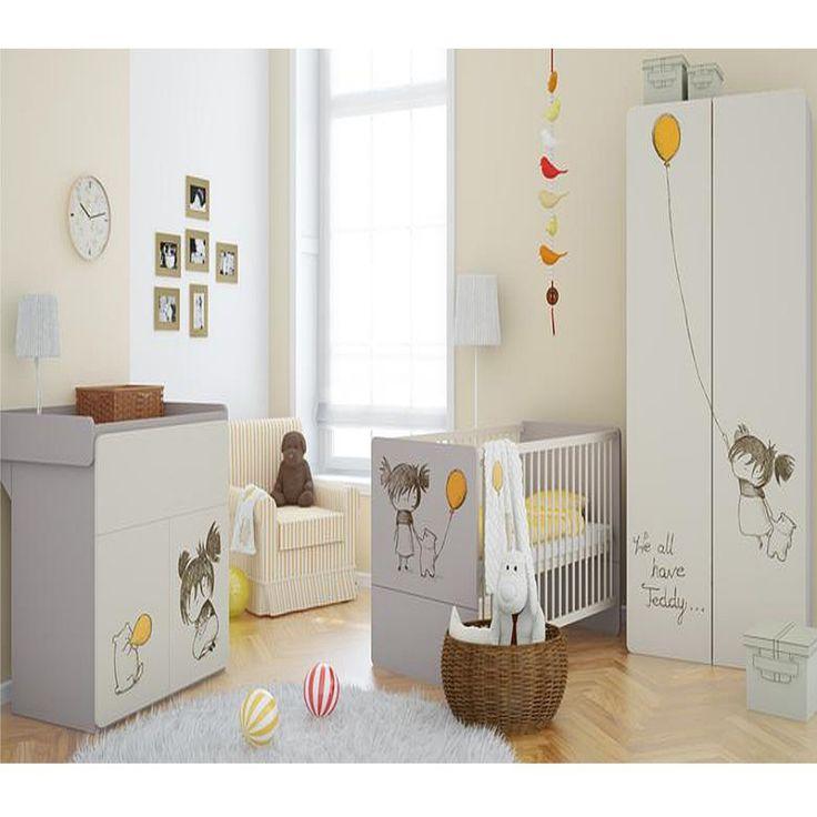 baby bedroom furniture set - simple interior design for bedroom
