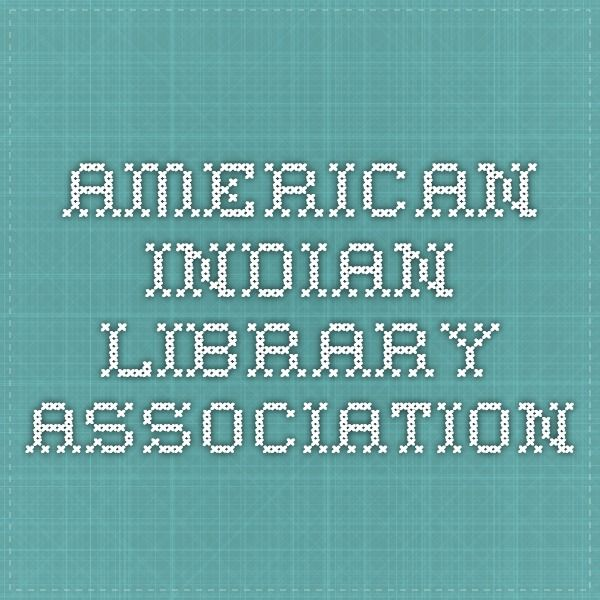 "American Indian Library Association: AILA is an ALA affiliate that is focused on the library and information needs of Native Americans and Native Alaskans.  They are ""committed to disseminating information about Indian cultures, languages, values, and information needs to the library community.""  The site has an extensive resource list, various awards lists, and back issues of their newsletter (which include helpful book reviews)."