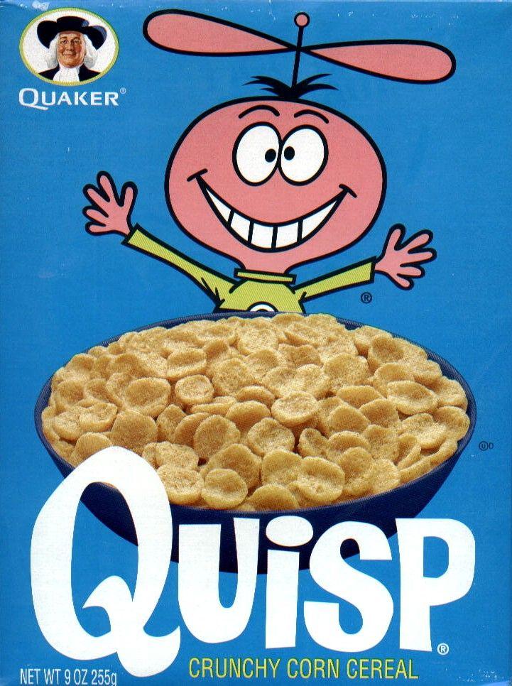 Quisp!