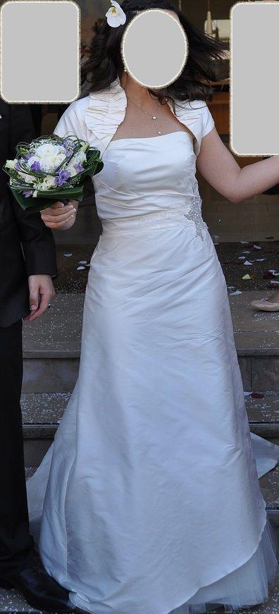 ... Paris  Robes de mariée et articles de mariage doccasion  Pinterest