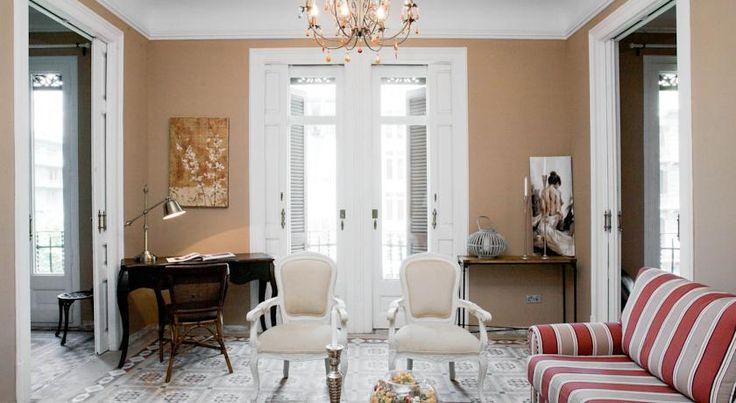 Apartment BCN Rambla Catalunya Apts, Barcelona, Spain - Booking.com
