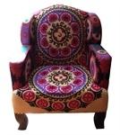 Jaxon Armchair from Matt Blatt