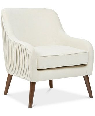 Haley Accent Chair, Quick Ship - Chairs & Recliners - Furniture - Macy's