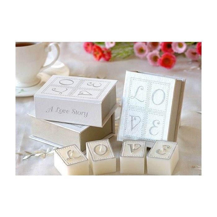 Other Classic Not Applicable Favors Gifts Gift - Candle 37278
