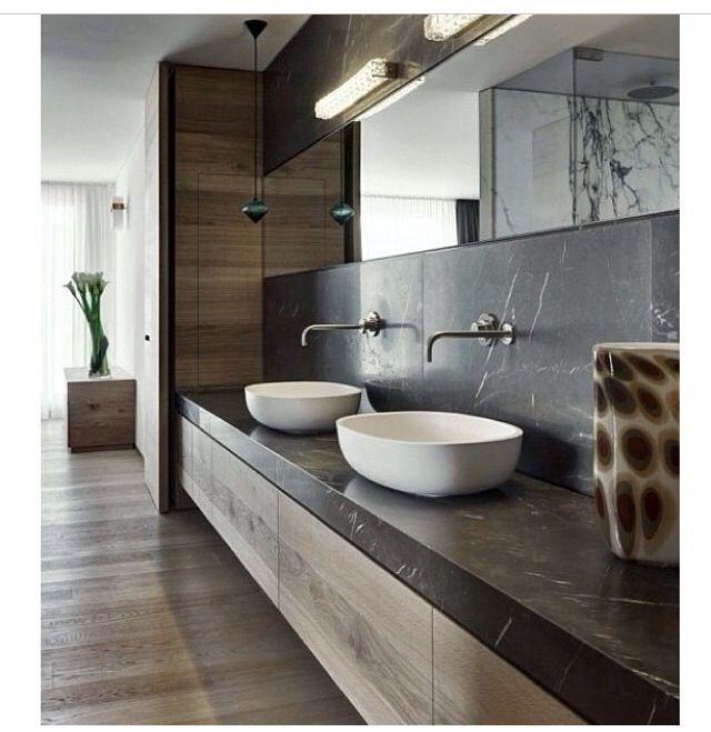 75 besten Badezimmer Bilder auf Pinterest Badezimmer, Wohnen und - moderne badezimmer ideen regia