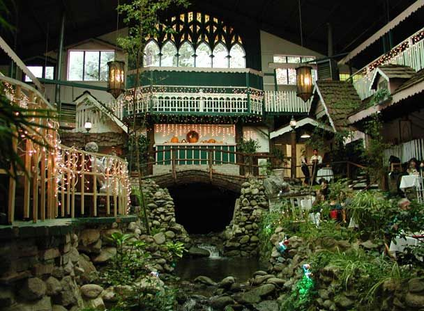 Brookdale Lodge, Brookdale, CA My number one favorite haunted location! The Brookdale is also home of the H. Northern CA Paranormal Conference, (May