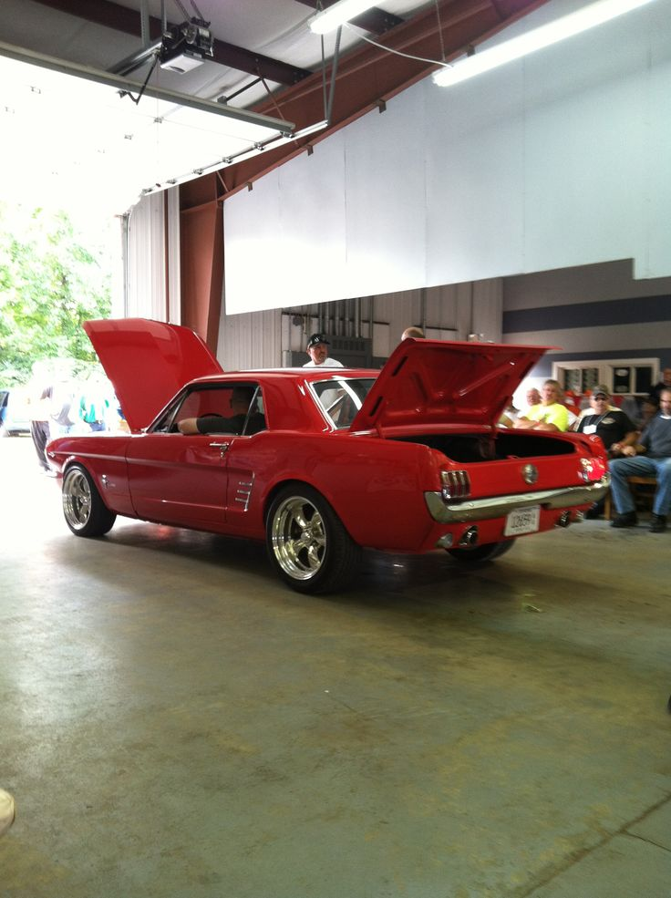 1966 Mustang Maintenance/restoration of old/vintage vehicles: the material for new cogs/casters/gears/pads could be cast polyamide which I (Cast polyamide) can produce. My contact: tatjana.alic@windowslive.com