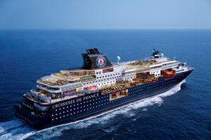 Croisière Go Voyage promo croisière pas cher Go Voyages, Croisière Baila Méditerranée Tout Inclus prix promo Go Voyage à partir 977,00 € TTC au lieu de 1 075,00 €