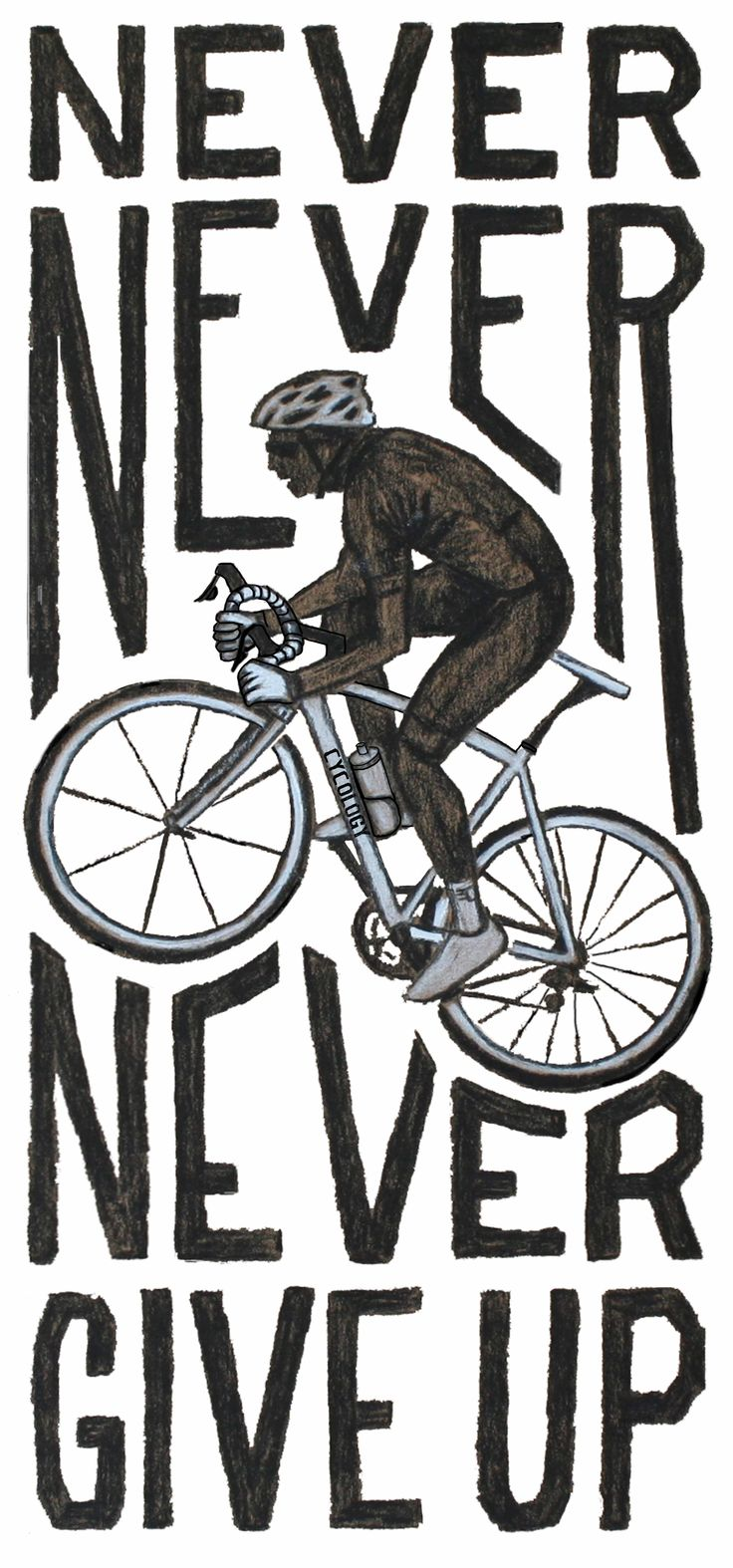 Best 25 Cycling Motivation Ideas On Pinterest Cycling Quotes