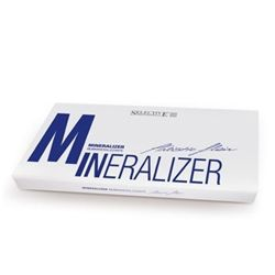 920р.10*12 мл. Selective Artistic Flair Mineralizer Olio Mineralizzante - Минеральное масло