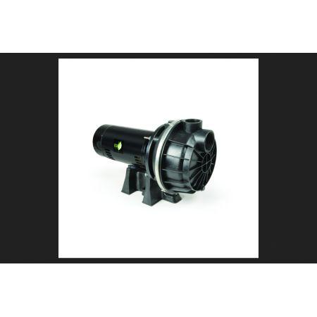 1 HP Plastic Irrigation Pump