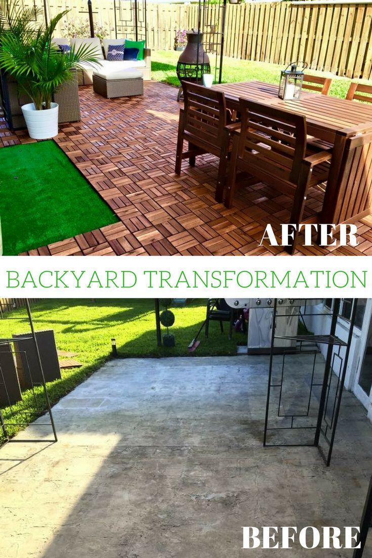 Best Backyard Paradise Ideas On Pinterest Backyard Fire Pits - Backyard paradise ideas