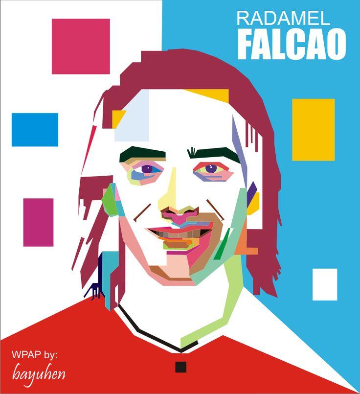 Falcao WPAP