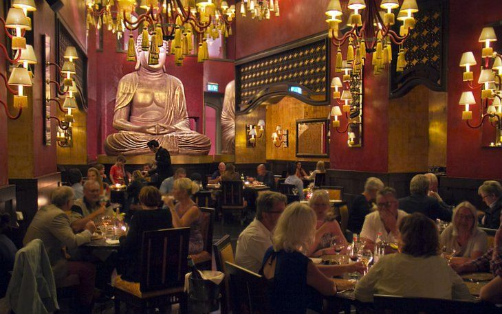 Buddha Bar Nedir