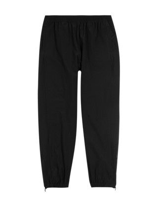 Boys' Lined Track Pants | M&S