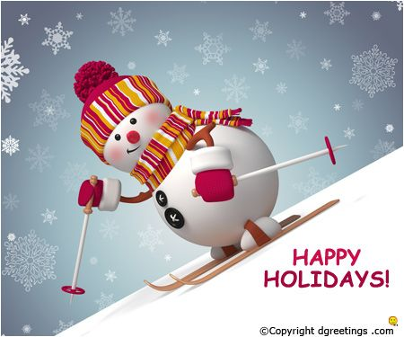 Wish the Happy Holidays to your loved ones by sending them lovely quotes.