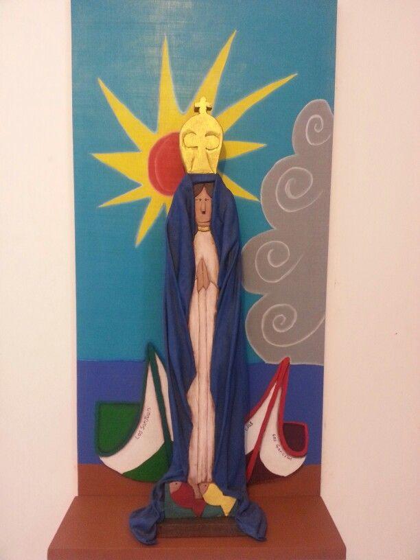 La Virgen del Valle