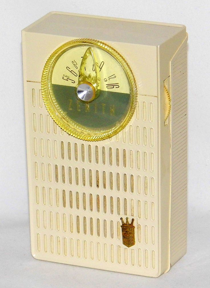 https://flic.kr/p/DyHvcq | Vintage Zenith Royal 50 Transistor Radio, AM Band, 6 Transistors, Chassis 6GT40Z1, Made In USA, Circa 1960 | Model Number 50W.