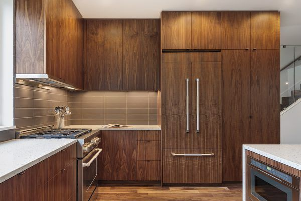 Honey Oak Cabinets Re Stained With Java Gel Stain Stained Kitchen Cabinets Redo Kitchen Cabinets Gel Stain Kitchen Cabinets