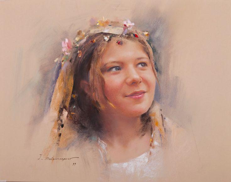 By Turkish artist Javad-Soleimanpour