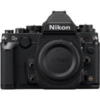 Nikon Df DSLR Camera Body - Black