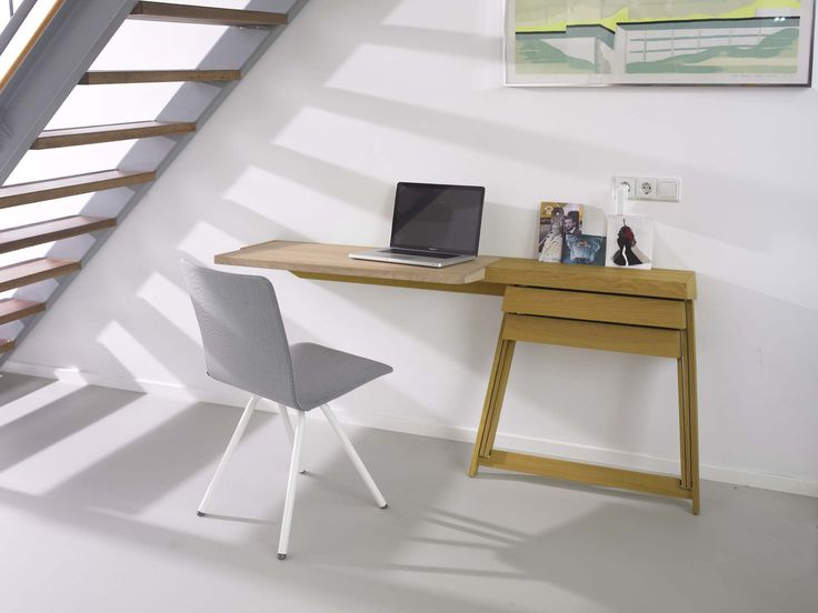 Pivot | Desk | Arco #dutchdesign #201605 #design #kokwooncenter