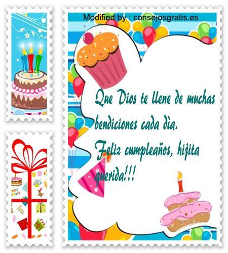 mensajes con imàgenes de cumpleaños para mi hija para facebook,palabras de cumpleaños para mi hija, pensamientos con imàgenes de cumpleaños para mi hija, tarjetas con imàgenes de cumpleaños para mi hija, postales bonitas de cumpleaños para mi hija