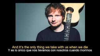 ed sheeran photograph - YouTube
