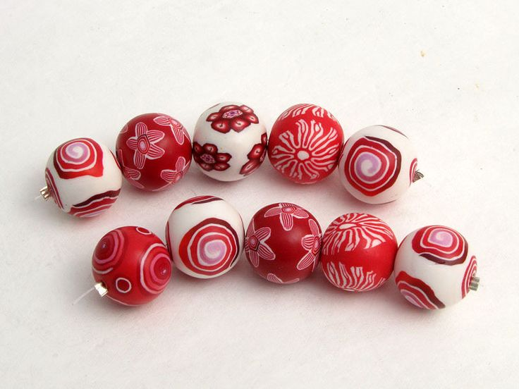 2920 best Beads images on Pinterest Polymer clay tutorials, Clay - küchentisch und stühle