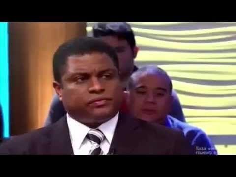 Testaferro de Chavez utiliza a su hija Caso 2 Caso Cerrado Capitulo 1215 Completo - YouTube
