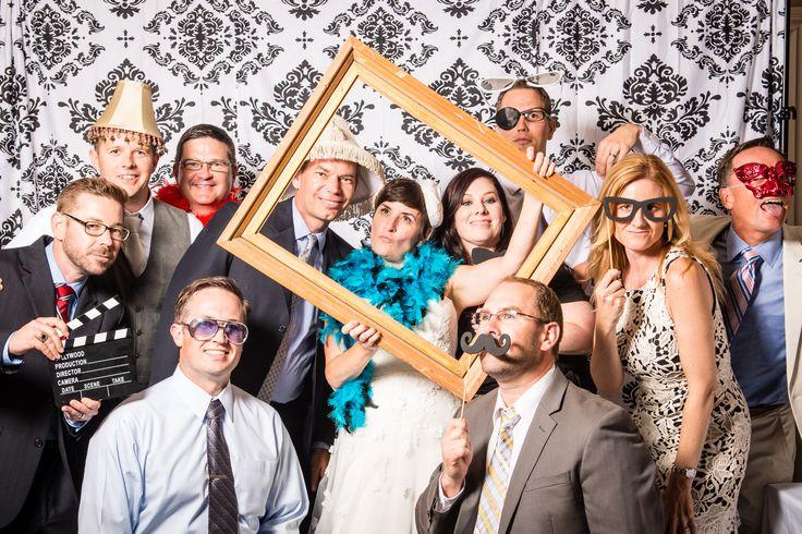 San Diego Photobooth - Photobooth Lounge | Pro Motion Entertainment