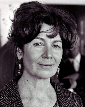 Edna O'Brien - Irish novelist, memoirist, playwright, poet and short story writer.
