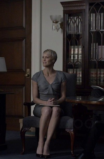 Claire Underwood in House of Cards S02E07