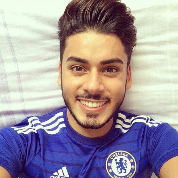 Abbas Mourad Boys Pinterest