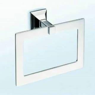 Check out the TOTO YR930 Lloyd Towel Ring - YR930 priced at $143.50 at Homeclick.com.